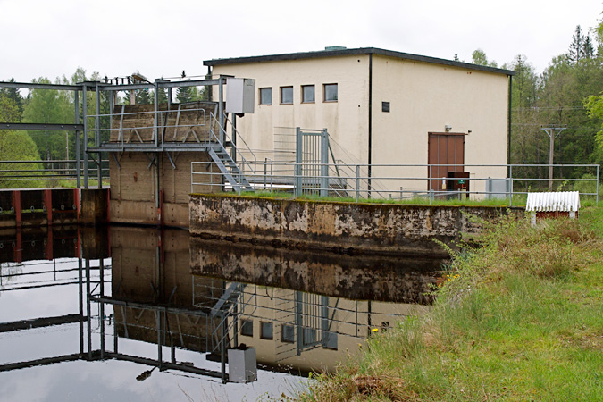 Värmeshult power plant