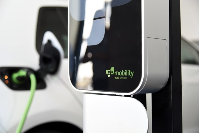eeMobility Charging station