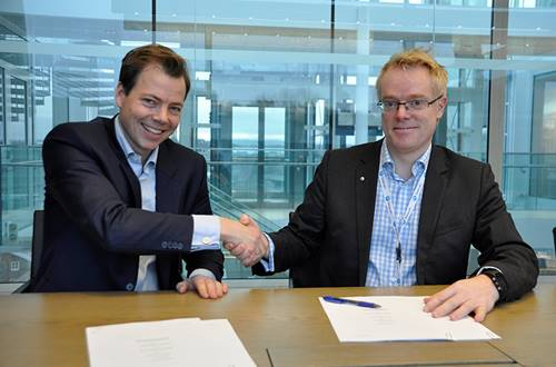 Statkraft enters into an 8-year industrial power supply agreement with Norske Skog