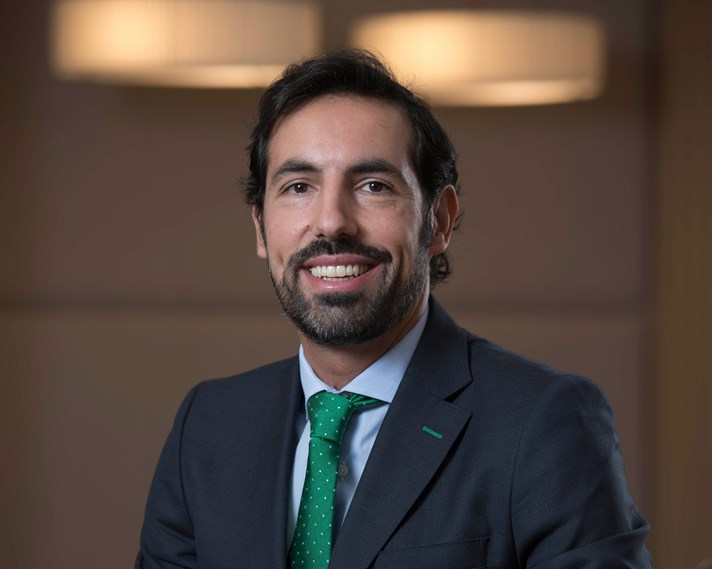 Luis Miguel Alvarez, Head of Wind and Solar Iberia
