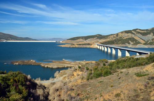 Banja dam