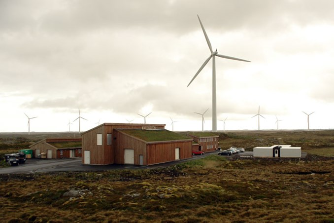 Renewables knockout fossil fuels in Norway